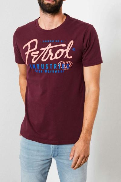 Teeshirt à manches courtes Petrol              title=