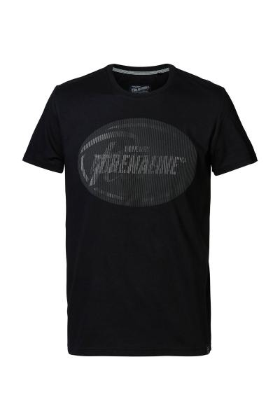 Adrenalin-Kurzarm-T-Shirt              title=