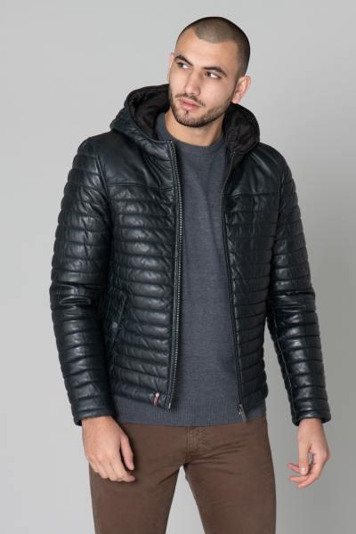 Leichte und warme Jacke für Männer              title=