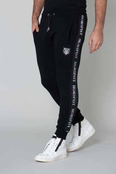 Pantalon de survêtement noir              title=
