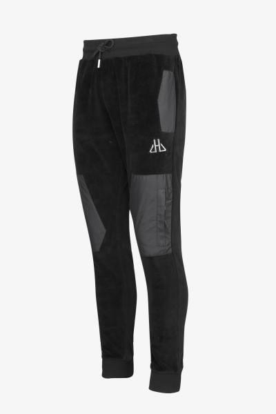 Pantalon de jogging coupe ajustée              title=