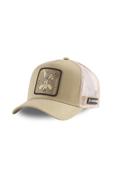 Casquette Looney Tunes Coyote              title=