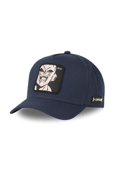 Casquette bleue Dragon Ball BUU              title=