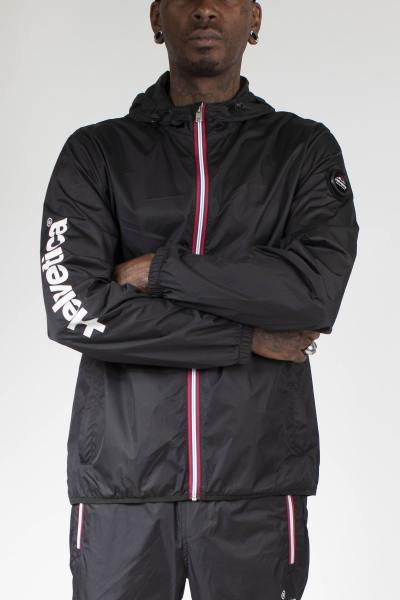 Veste coupe-vent sportswear