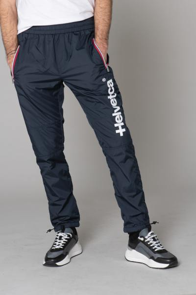 Marineblaue Herren-Sweatpants