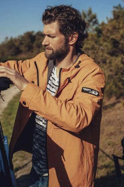 Veste imperméable Harrington