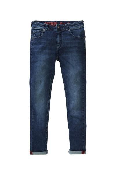 Jeans Kind schmale Passform