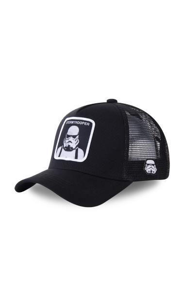 Stormtrooper schwarze Mütze