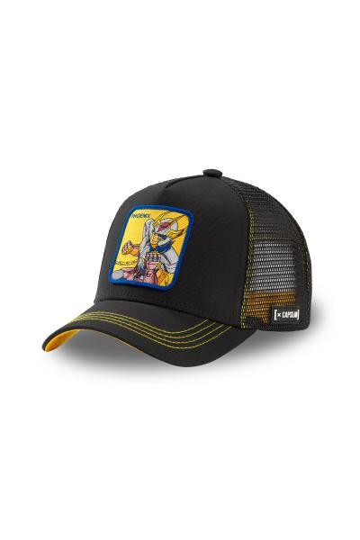Mütze Ikki der Phönix-Ritter