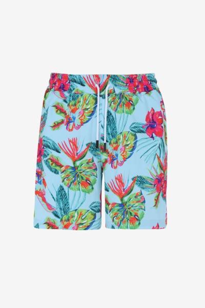Haitianische Shorts