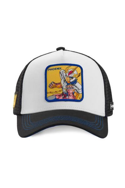 Heilige Seiya Phoenix Trucker Cap
