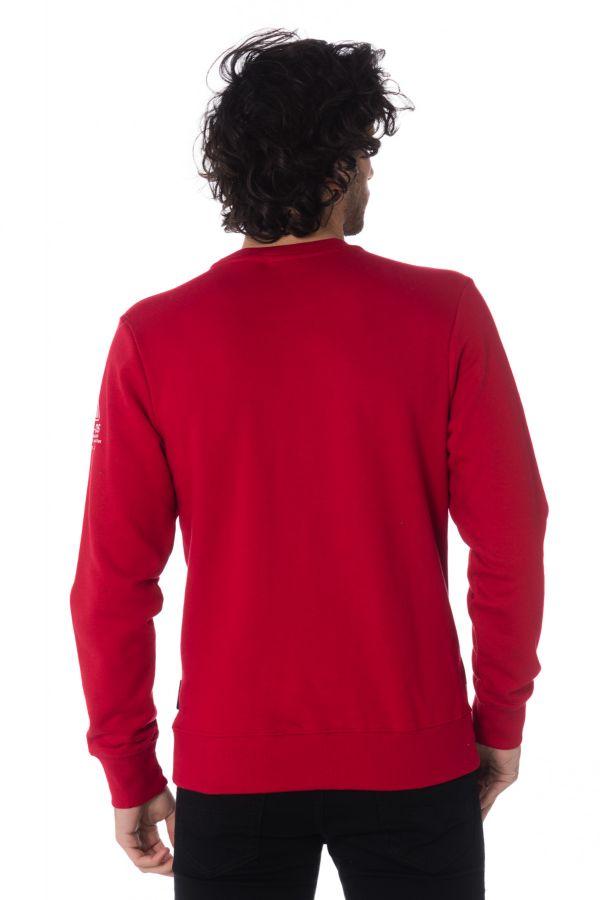 Pull/Sweatshirt Homme Redskins HERMANO SMASH RED