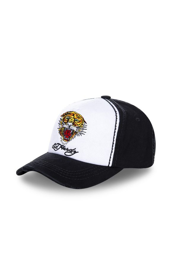 Casquette Homme ed hardy CASQUETTE ONE 1