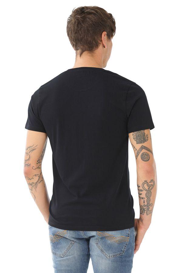 Tee Shirt Homme Ed Hardy TSHIRT HARD NR