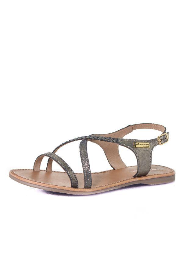 Chaussures Femme Les Tropeziennes Par M Belarbi HANANO NOIR IRISE