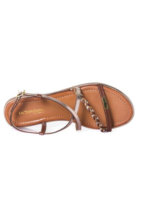 Chaussures Femme Les Tropeziennes Par M Belarbi HALEY TAN