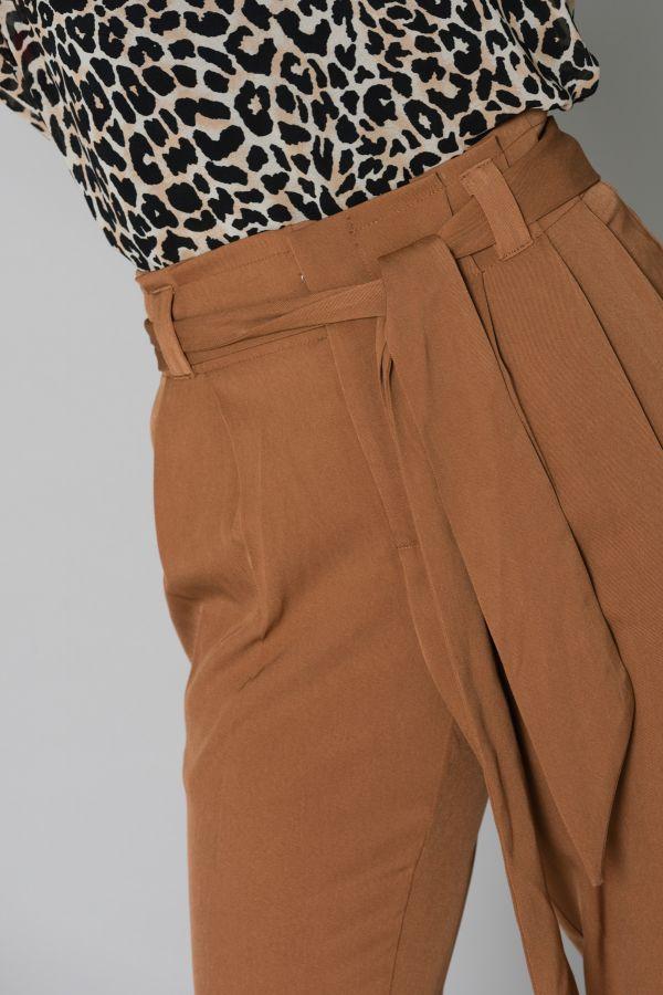 Pantalon Femme Grace Et Mila SHADOW TERRE