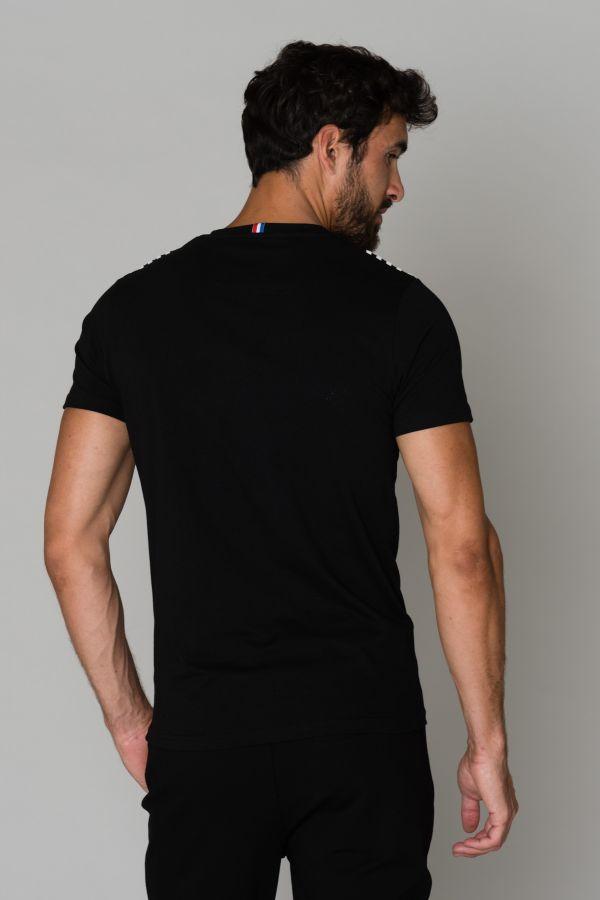 Tee Shirt Homme Horspist CHILI BLACK