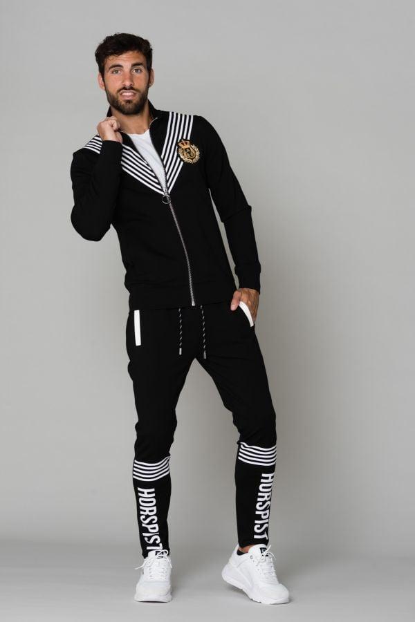 Pull/sweatshirt Homme Horspist TRINIDAD BLACK