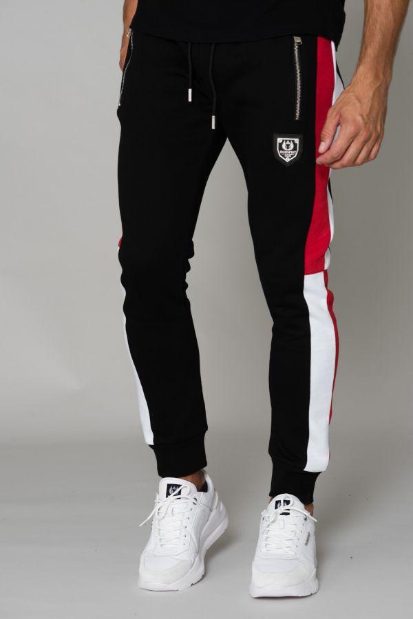 Pantalon Homme Horspist TULUMJOGG BLACK