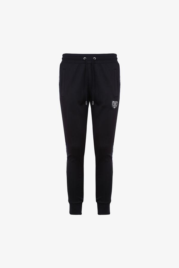 Pantalon Homme Horspist BELIZEJOGG BLACK