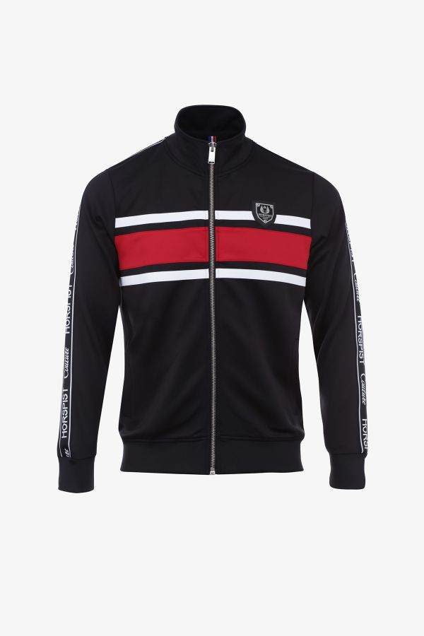Pull/sweatshirt Homme Horspist BELIZE BLACK
