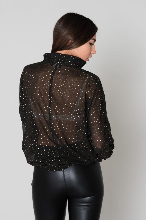 Tee Shirt Femme Le temps des Cerises TOP F WEST BLACK