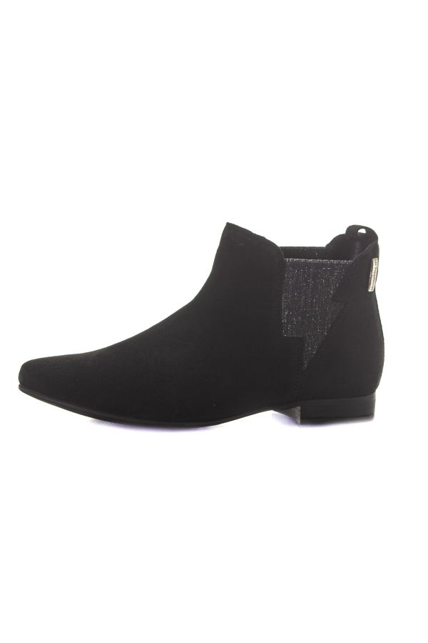 Chaussures Femme Les Tropeziennes Par M Belarbi PACO NOIR