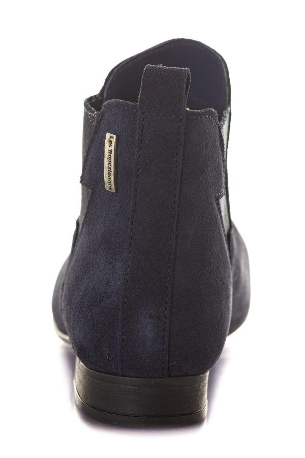 Chaussures Femme Les Tropeziennes Par M Belarbi PACO MARINE