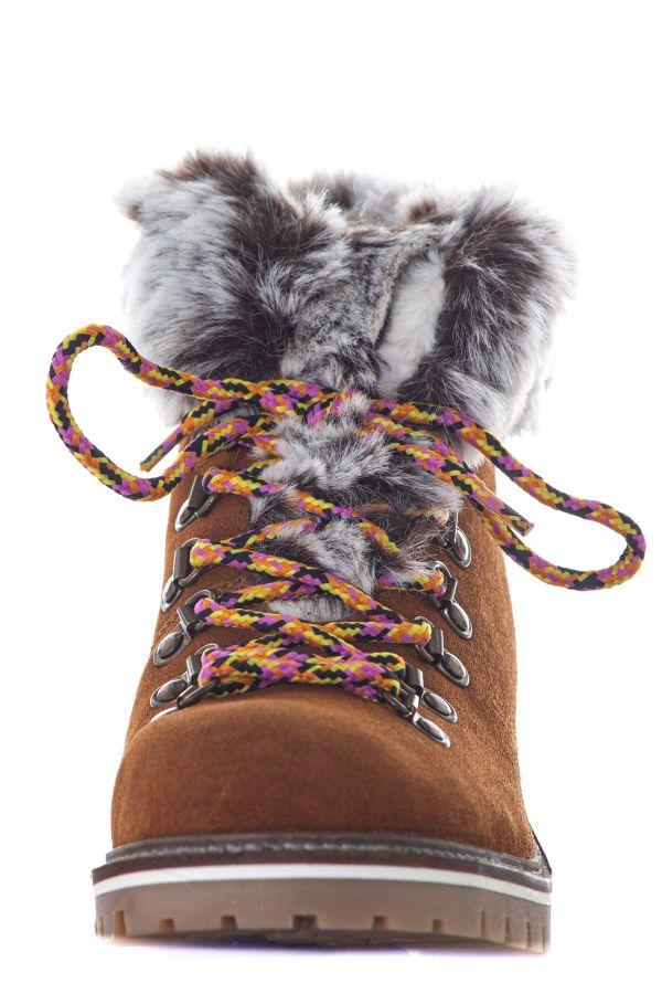 Chaussures Femme Les Tropeziennes Par M Belarbi LAVINIA MARRON