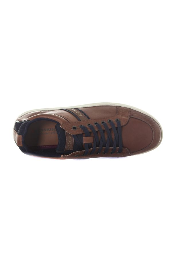 Chaussures Homme Chaussures Redskins DALBAN BRANDY MARINE