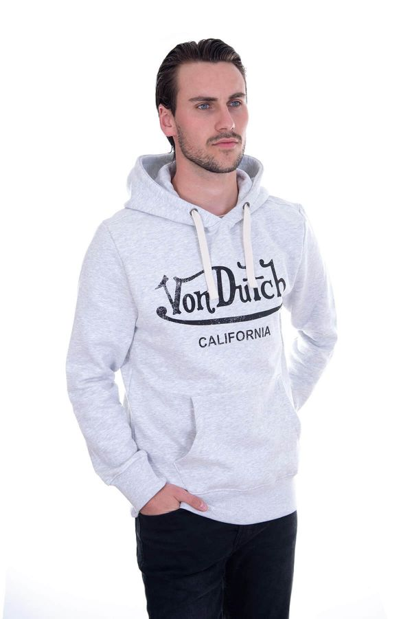 Pull/sweatshirt Homme Von Dutch SWEAT WILS LG P