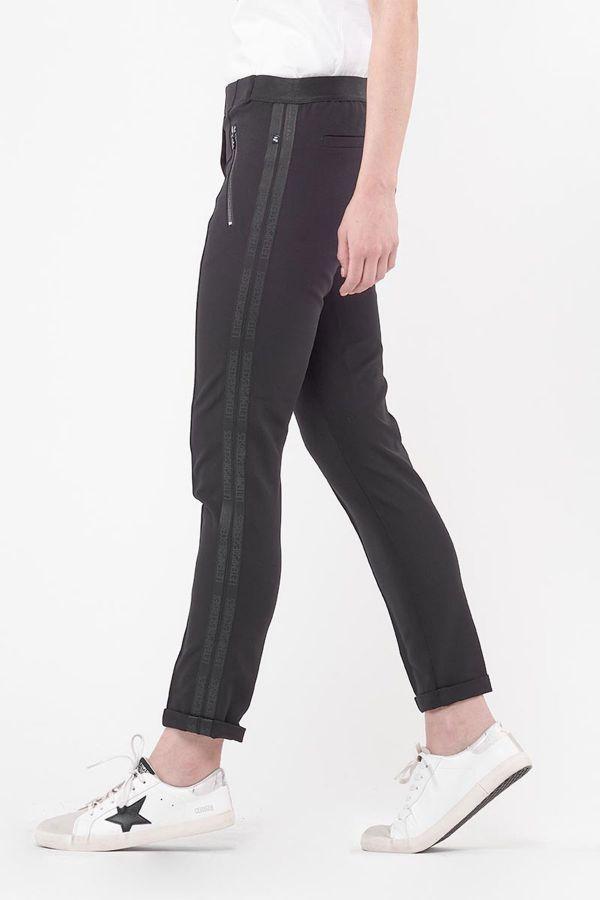 Pantalon Femme Le Temps Des Cerises PAN JESSICA BLACK