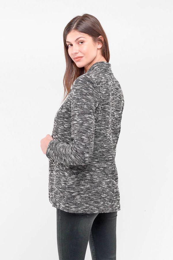 Pull/sweatshirt Femme Le Temps Des Cerises VESTE ADELAIDE BLACK