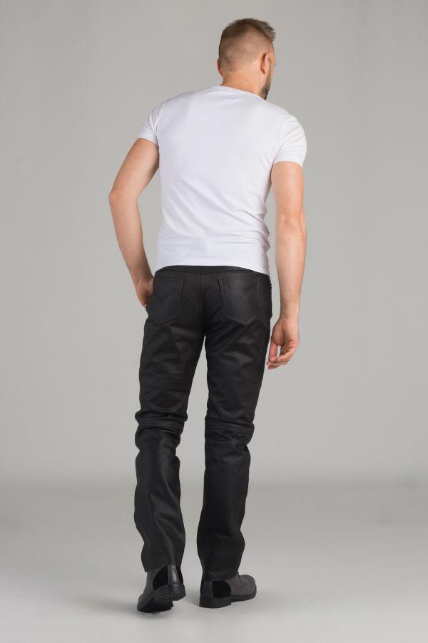 Pantalon Homme Last Rebels PANTALON NORMAL SKIPPER HUILE