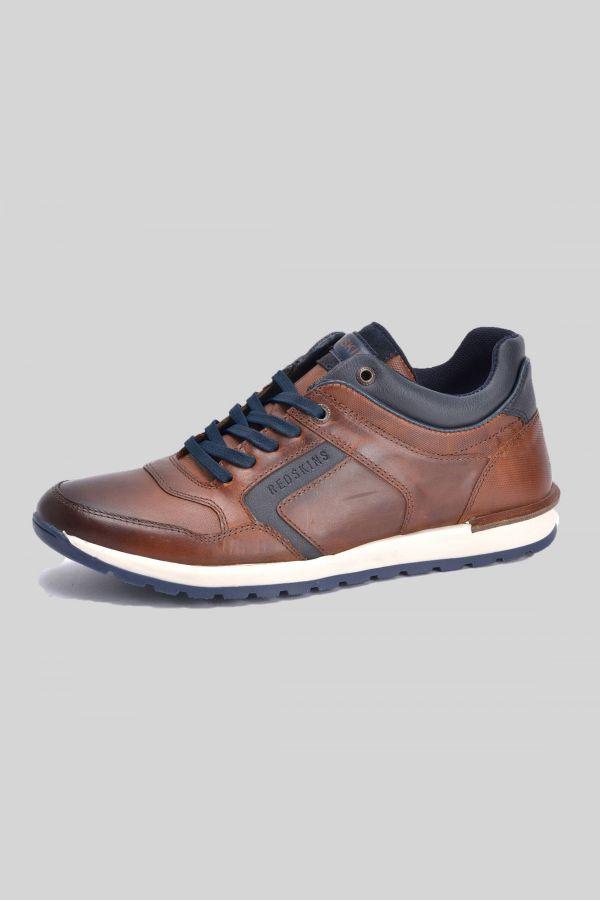Chaussures Homme Chaussures Redskins SUREAU BRANDY MARINE
