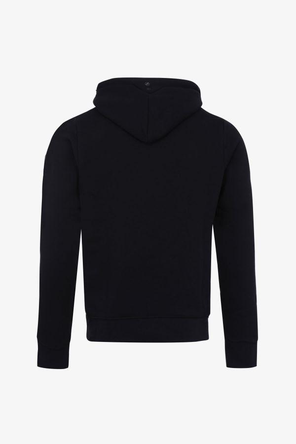Pull/sweatshirt Homme Horspist SWEAT DARIO BLACK