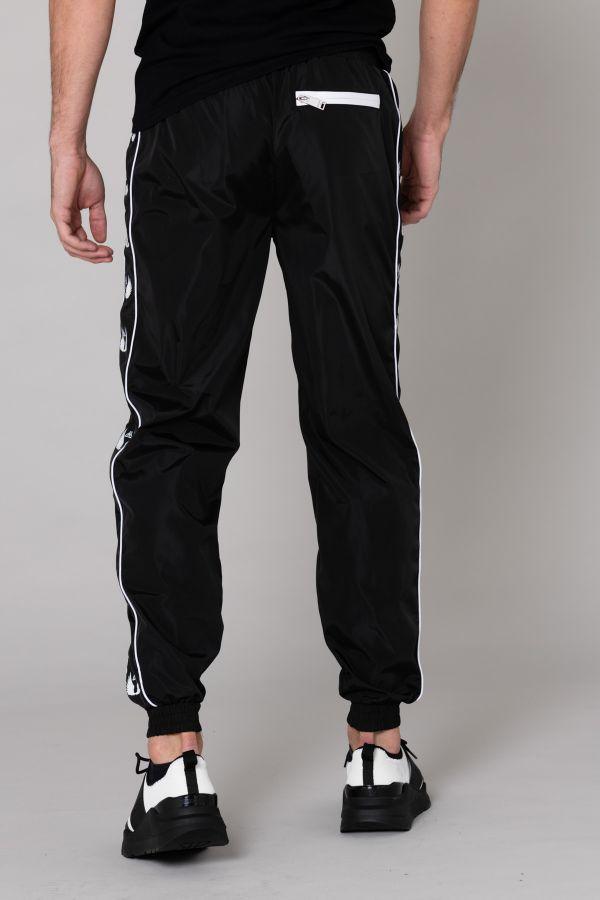Pantalon Homme Horspist JOGGING COLLINS BLACK