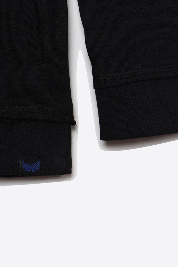 Pull/sweatshirt Enfant Kaporal BATUM BLACK