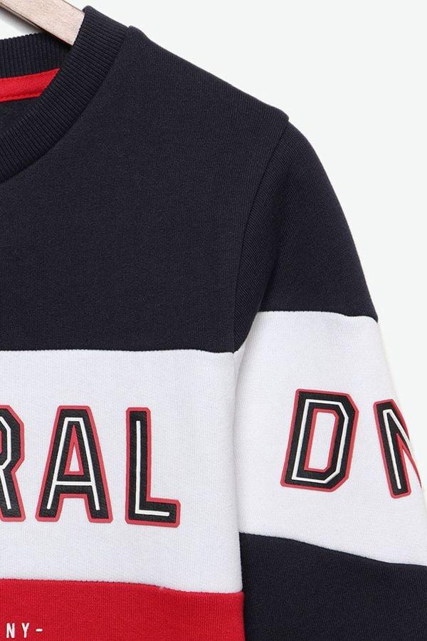 Pull/sweatshirt Enfant Kaporal BARRY NAVY