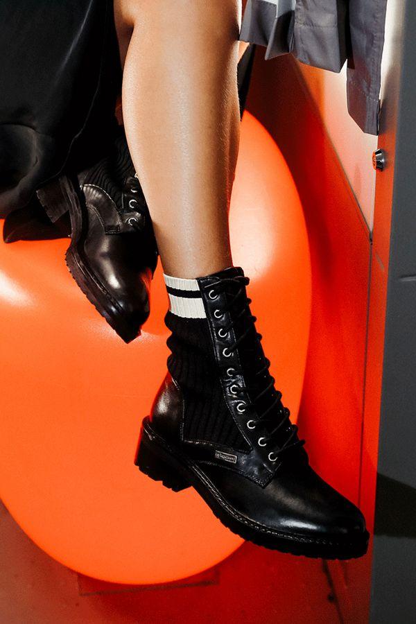 Chaussures Femme Les Tropeziennes Par M Belarbi ZINA NOIR