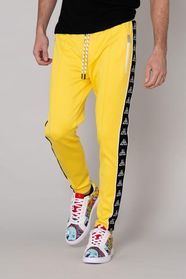Pantalon Homme Horspist BLONDY YELLOW