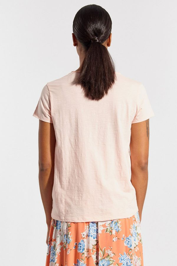 Tee Shirt Femme Kaporal BEWEL ORCHID