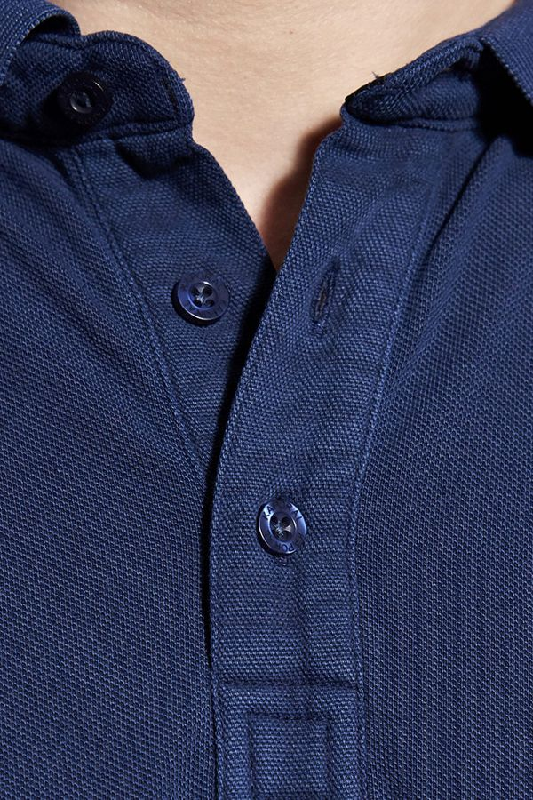 Polo Homme Kaporal WALON BLUE US