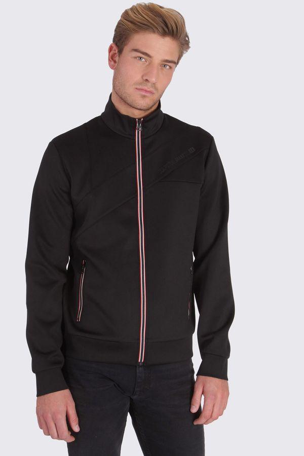 Pull/sweatshirt Homme Kaporal CHEK BLACK