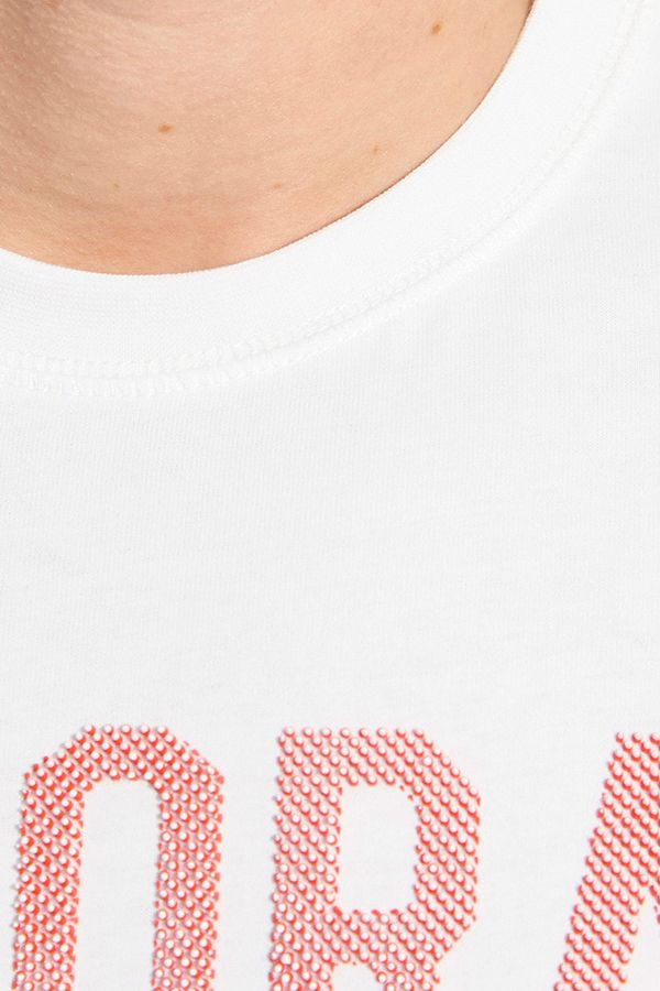 Tee Shirt Homme Kaporal TORIK WHITE