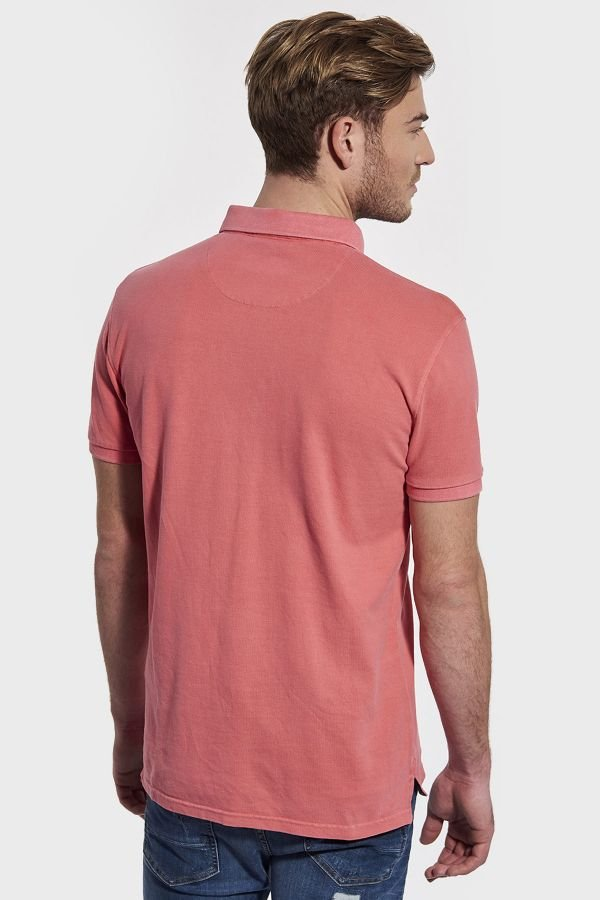 Tee Shirt Homme Kaporal WALON HIBISCUS