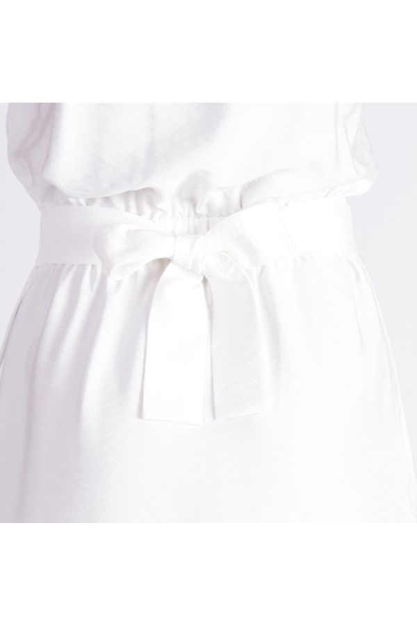 Jupe/robe Femme Kaporal AMAND OPT WHITE