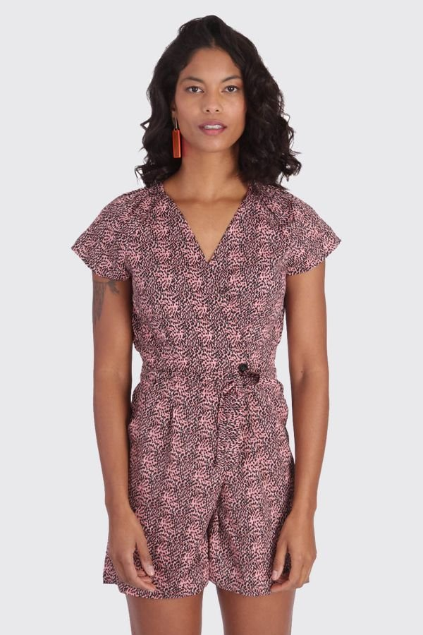 Jupe/robe Femme Kaporal ARIELE ORCHID