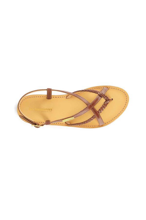 Chaussures Femme Les Tropeziennes Par M Belarbi CHOU TAN